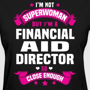 Financial Aid Director Tshirt - Women's T-Shirt