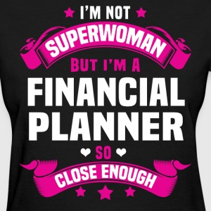 Financial Planner Tshirt - Women's T-Shirt