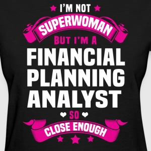 Financial Planning Analyst Tshirt - Women's T-Shirt