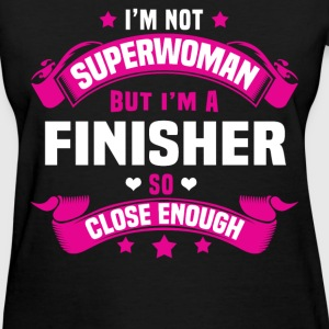 Finisher Tshirt - Women's T-Shirt