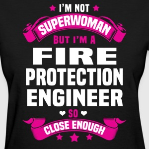 Fire Protection Engineer Tshirt - Women's T-Shirt
