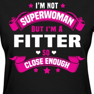 Fitter Tshirt - Women's T-Shirt