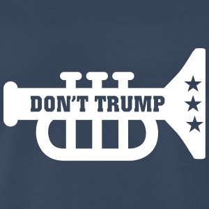 Trump - Men's Premium T-Shirt