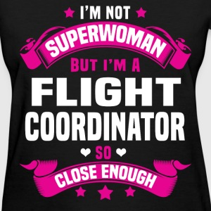 Flight Coordinator Tshirt - Women's T-Shirt