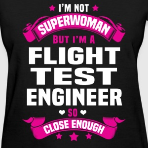 Flight Test Engineer Tshirt - Women's T-Shirt