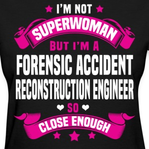 Forensic Accident Reconstruction Engineer Tshirt - Women's T-Shirt