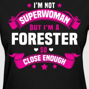 Forester Tshirt - Women's T-Shirt