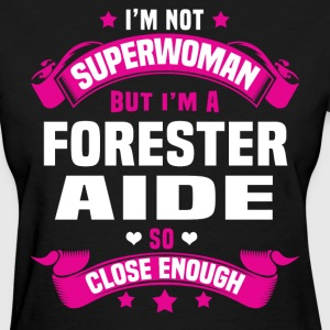 Forester Aide Tshirt - Women's T-Shirt