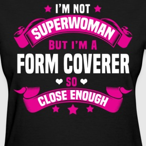 Form Coverer Tshirt - Women's T-Shirt