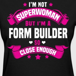 Form Builder Tshirt - Women's T-Shirt