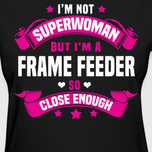 Frame Feeder Tshirt - Women's T-Shirt