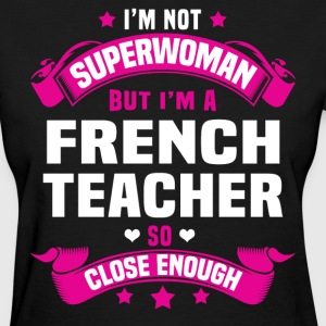 French Teacher  Tshirt - Women's T-Shirt