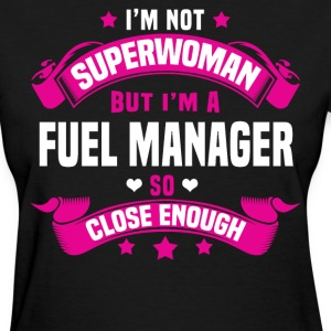 Fuel Manager Tshirt - Women's T-Shirt