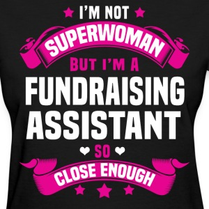 Fundraising Assistant Tshirt - Women's T-Shirt