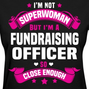 Fundraising Officer Tshirt - Women's T-Shirt