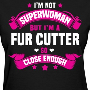 Fur Cutter Tshirt - Women's T-Shirt
