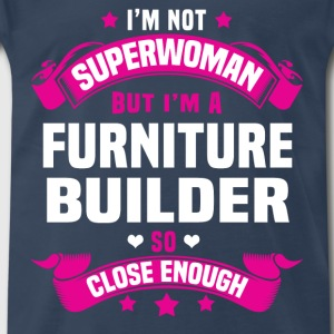 Furniture Builder T-Shirts - Men's Premium T-Shirt