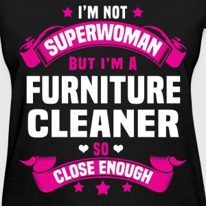 Furniture Cleaner T-Shirts - Women's T-Shirt