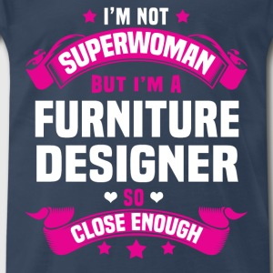 Furniture Designer T-Shirts - Men's Premium T-Shirt