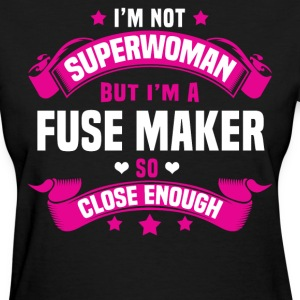 Fuse Maker T-Shirts - Women's T-Shirt