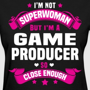 Game Producer T-Shirts - Women's T-Shirt
