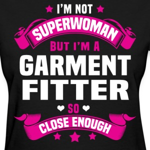 Garment Fitter T-Shirts - Women's T-Shirt