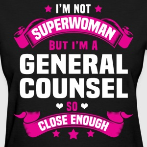 General Counsel T-Shirts - Women's T-Shirt