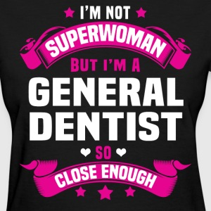 General Dentist T-Shirts - Women's T-Shirt