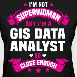 GIS Data Analyst T-Shirts - Women's T-Shirt