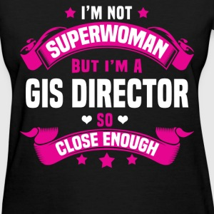 GIS Director T-Shirts - Women's T-Shirt