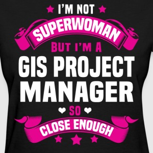 GIS Project Manager T-Shirts - Women's T-Shirt