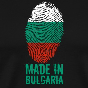 Made in Bulgaria / България - Men's Premium T-Shirt
