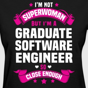 Graduate Software Engineer T-Shirts - Women's T-Shirt