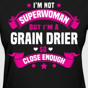 Grain Drier T-Shirts - Women's T-Shirt