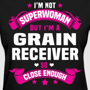 Grain Receiver T-Shirts - Women's T-Shirt