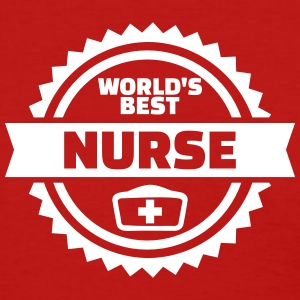 Nurse T-Shirts - Women's T-Shirt