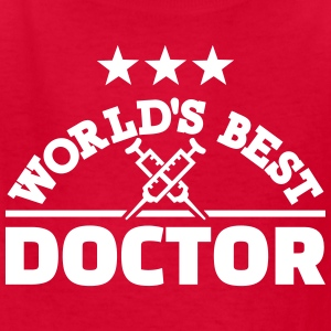 Doctor Kids' Shirts - Kids' T-Shirt