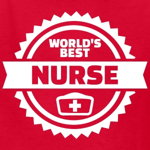 Nurse Kids' Shirts - Kids' T-Shirt