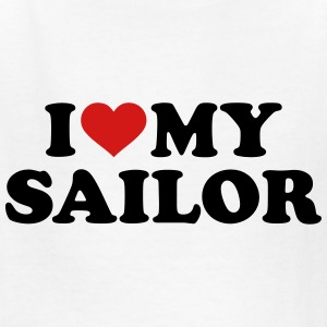 Sailor Kids' Shirts - Kids' T-Shirt