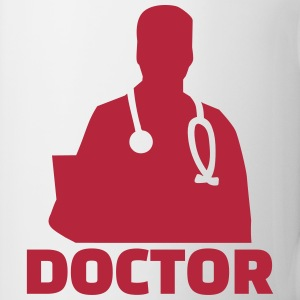 Doctor Mugs & Drinkware - Coffee/Tea Mug