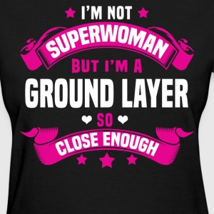 Ground Layer T-Shirts - Women's T-Shirt