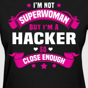 Hacker T-Shirts - Women's T-Shirt