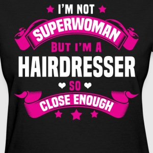 Hairdresser T-Shirts - Women's T-Shirt