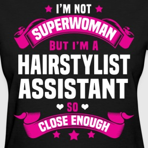 Hairstylist Assistant T-Shirts - Women's T-Shirt