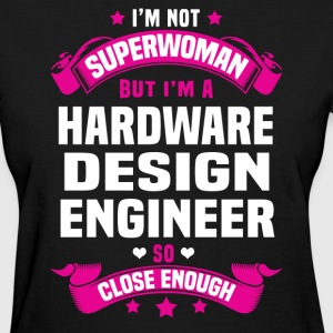 Hardware Design Engineer T-Shirts - Women's T-Shirt