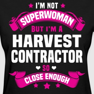 Harvest Contractor T-Shirts - Women's T-Shirt