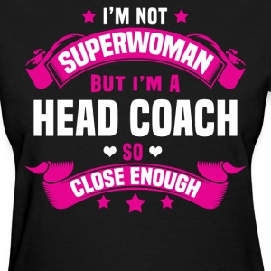 Head Coach T-Shirts - Women's T-Shirt