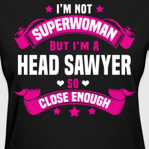 Head Sawyer T-Shirts - Women's T-Shirt