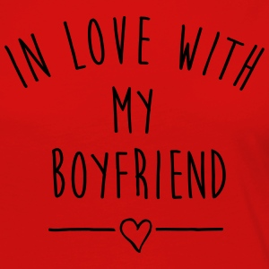 inlove_wmb_subgirl Long Sleeve Shirts - Women's Premium Long Sleeve T-Shirt