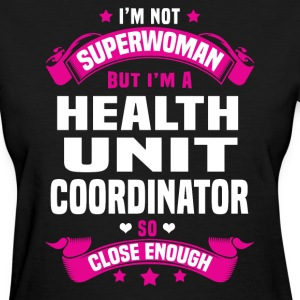 Health Unit Coordinator T-Shirts - Women's T-Shirt